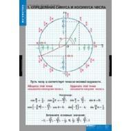 Учебный альбом Математика