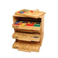 Игровые наборы для познавательного развития