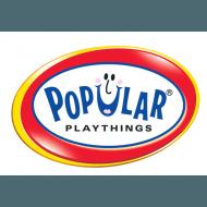 Детские развивающие конструкторы Popular Playthings