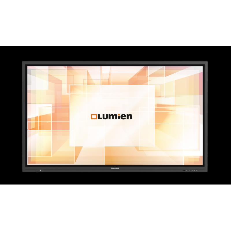 """Интерактивная панель Lumien LMP6501ELRU 65"""""""