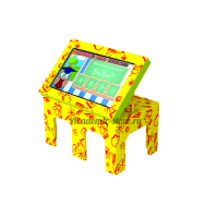 Интерактивный сенсорный стол «Буратино-32»