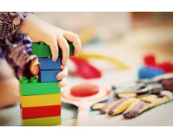 Как перестроить мир с помощью @Lego_Education