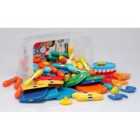 Как использовать магнитный конструктор для развития детей