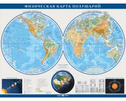 О чем может рассказать карта
