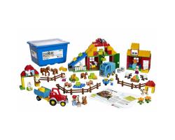Педагогическая среда LEGO DUPLO