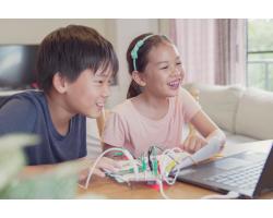 Школа 21 века — как технологии меняют образование