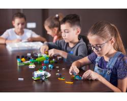 Makerspace: STEM среда для развития