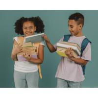 Как провести книжную неделю в классе или группе