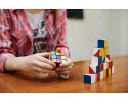 Классные занятия, которые способствуют концентрации внимания детей
