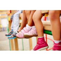 Как помочь детям адаптироваться на игровой площадке