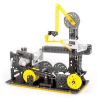 STEM с Academic-store становится еще доступнее: представляем инновационные игрушки Hexbug и VEX Robotics