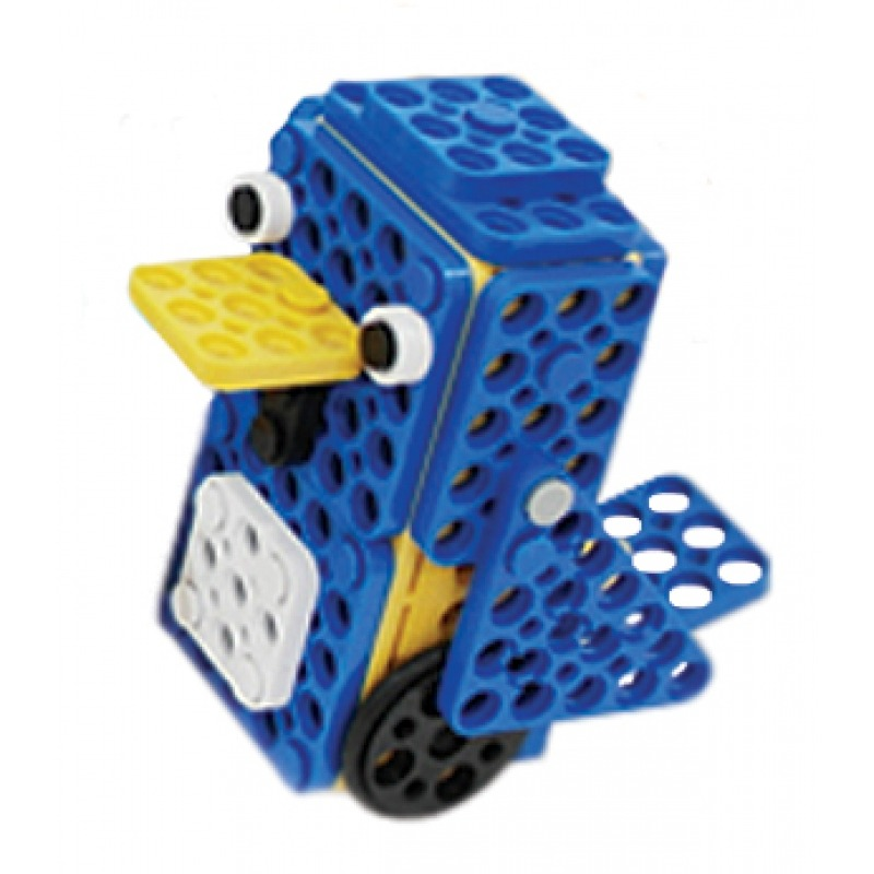 Образовательный робототехнический модуль «Предварительный уровень» 5-8 лет.