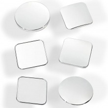 Дополнительный набор Полидрон Гигант Комплект встраиваемых зеркальных панелей
