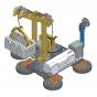 Образовательный робототехнический конструктор «Введение в программирование». Ресурсный набор 6-10 лет.