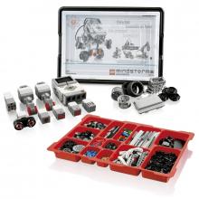 Образовательное решение LEGO® MINDSTORMS® Education EV3