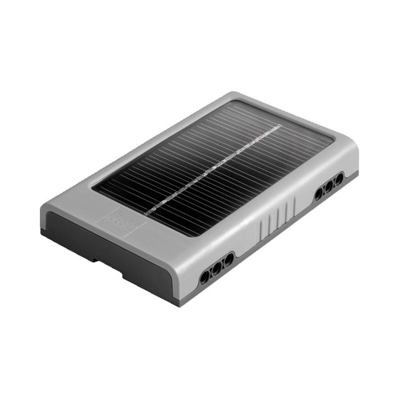 Солнечная ЛЕГО-батарея