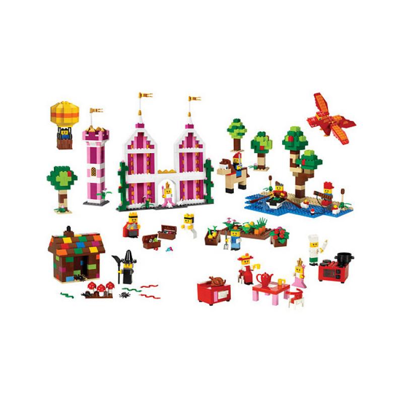 Декорации LEGO®