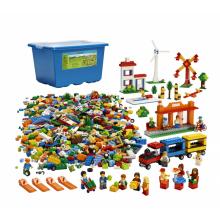 Городская жизнь LEGO®