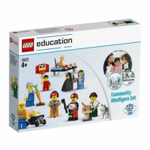 Городские жители LEGO®