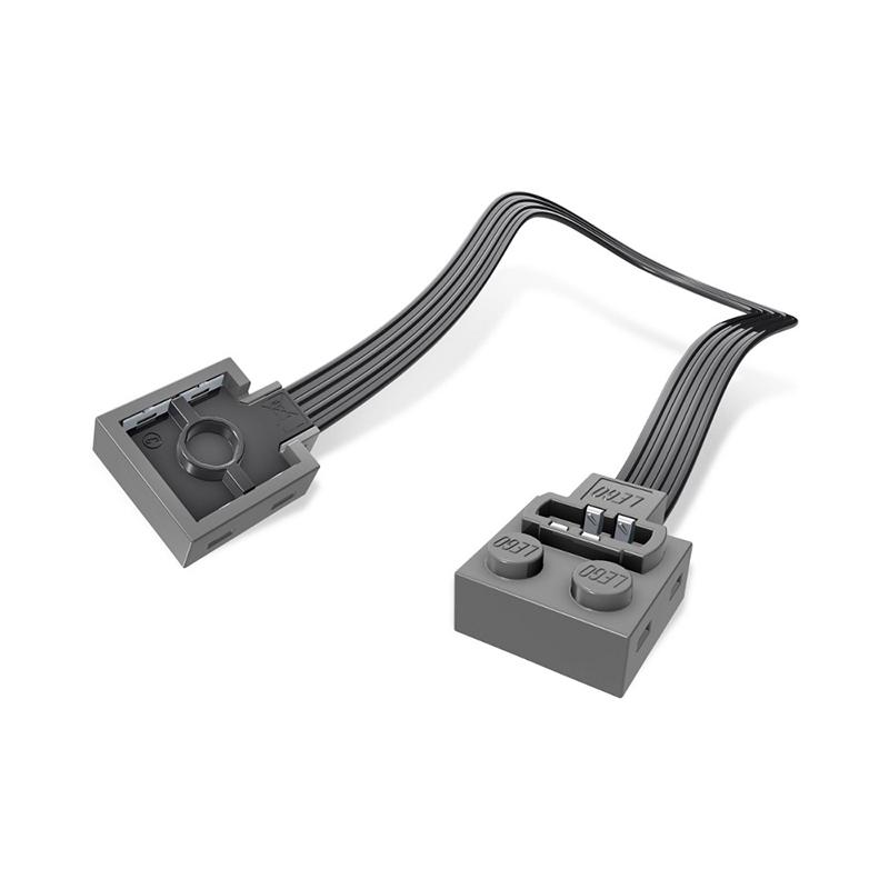 Дополнительный силовой кабель (20 см)