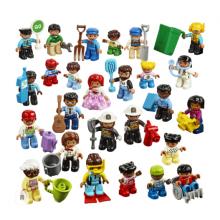 Конструктор LEGO Education PreSchool DUPLO Городская жизнь