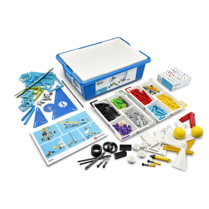 Набор LEGO® Education BricQ Motion Prime