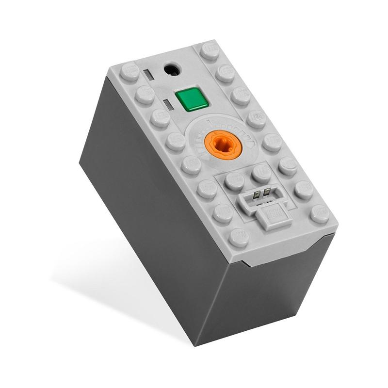 Аккумуляторная батарея ЛЕГО