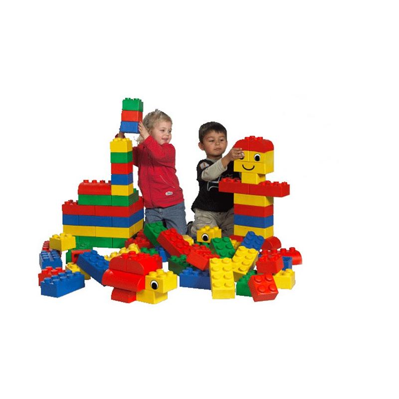 Мягкие кирпичики LEGO®