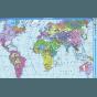 Интерактивные карты. Экономическая и социальная география мира. 10–11 классы. Общая характеристика мира.