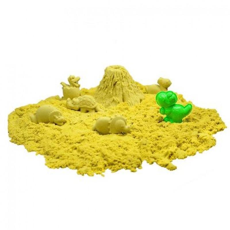 «До нашей эры» 3 кг. Желтый цвет, аромат банана