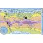 Интерактивные карты. География материков и океанов. 7 класс. Главные особенности природы Земли.