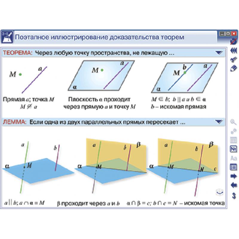 Наглядная математика. Многогранники. Тела вращения