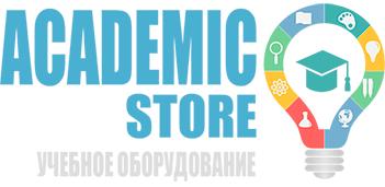 Academic Store - Учебное оборудование и методические пособия для образовательных учреждений